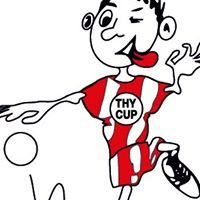 Thy Cup