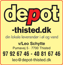 depot Thisted